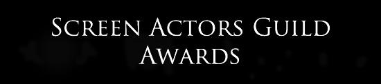 ScreenActorsGuildAwards